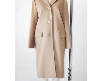 1980s  Votre Nom Coat
