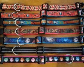 Dog Collars Loveable leads