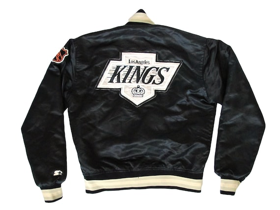 Starter Los Angeles Kings Jacket