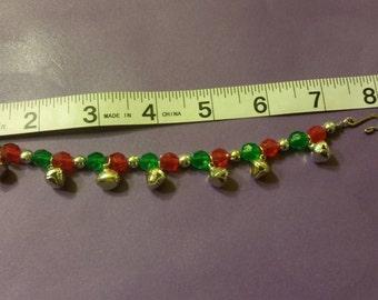 Jingle along the way bracelet