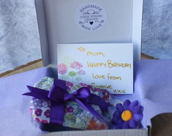 Gift Wrap Add On, Purple Wrap, Present Wrapping, Gift Wrap Upgrade, Gift Box, Special Present.