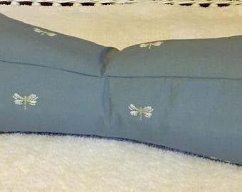 Buckwheat Pillow - Buckwheat - Neck - Pillow - Migraine  Relief- Headache - Pain - Comfort - OOAK