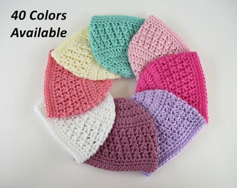 Baby Girl Hat, Crochet Baby Hat, Newborn Baby Hat, Newborn Photo Prop, Newborn Hat for Girl, Baby Hat, Baby Girl Gift, Baby Girl Shower