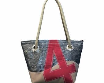 Mylar 4 recycled sail bag