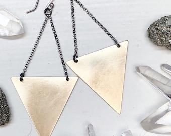 Triangle Dangles