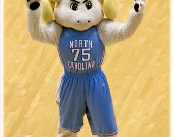 UNC-Chapel Hill Basketball Rameses