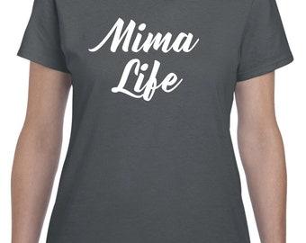 Mina Life-New Mina Shirt Gift for Mina