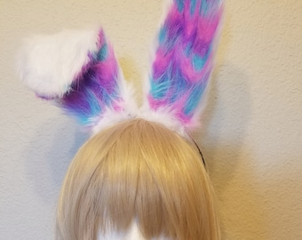 Candy Rabbit ears