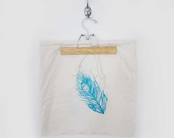 DUST BAG - custom dust bag - muslin bag