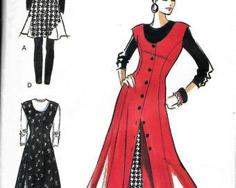 Butterick Designer Sketchbook Fast & Easy 6482 Size 12-14-16, sewing pattern