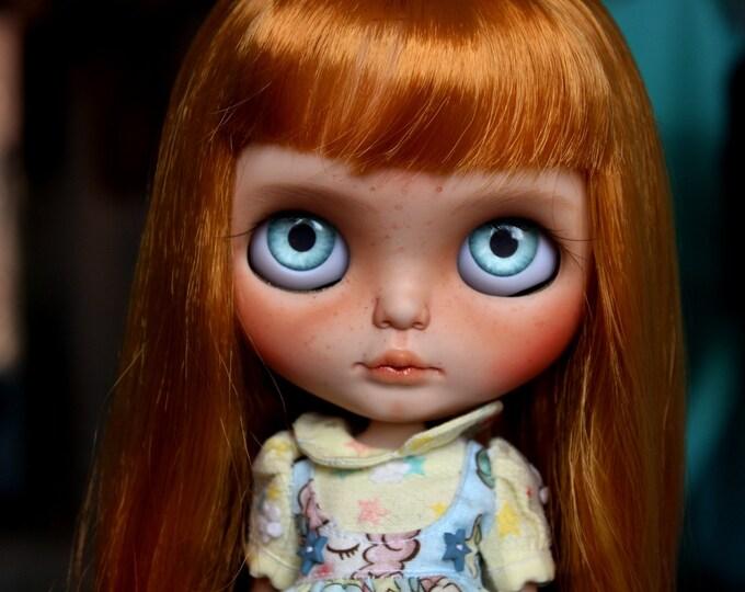 Alice – Custom Doll