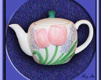 Mary Ann Baker design for Otagiri Ceramics