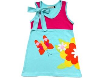NEW SS '17! Butterfly Dress