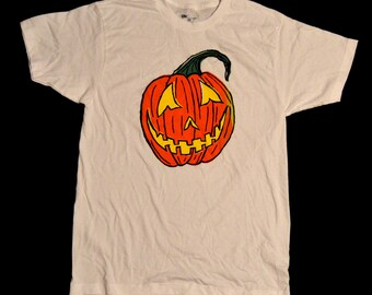 Jack-O-Lantern Shirt 2