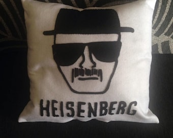 Cushion Breaking Bad