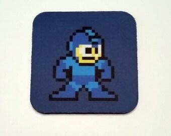Mega Man Drink Coasters