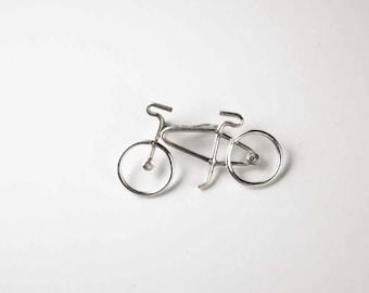 Ride my bike - Silver badge