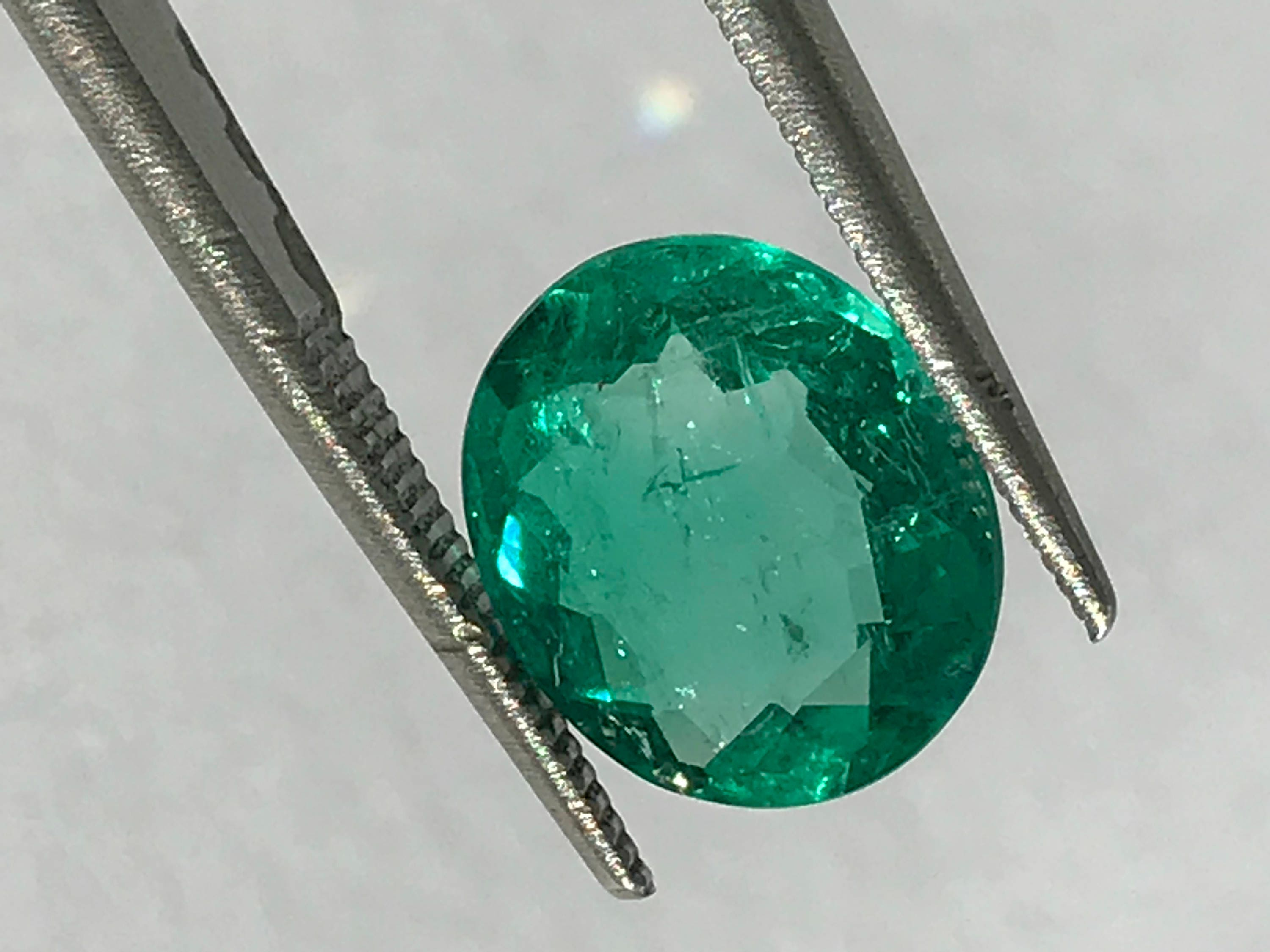 emerald yellow ring oval diamond jewelers products and barmakian