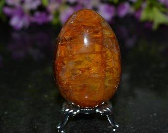 Golden Healer Egg 58 MM