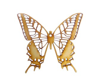 Butterfly Ornament - Butterfly Ornaments - Butterfly Gift - Unique Butterfly Gift - Butterfly Gifts - Butterfly Christmas Decor