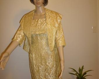 Collectors item- Lou Ette vintage suit