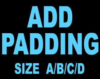 Add Padding to your Swim Suit or Bathing Suit