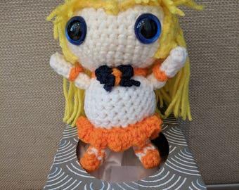 Sailor Venus Doll