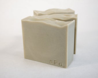 Energy Spa | Eucalyptus Ylang Ylang Patchouli Citrus | All Natural Soap | Essential Oil Soap | Fatty's Soap Co. | Cold Process Soap