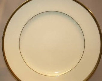 Noritake  Carrie Porcelain Dinner Plate