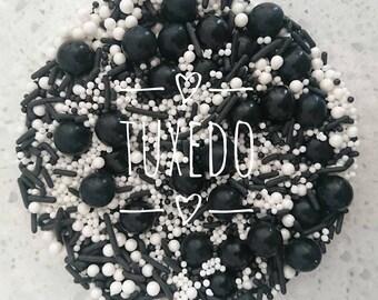 Tuxedo | Sprinkle Medley