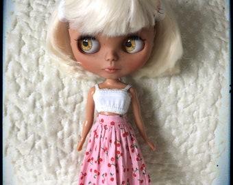Cherry Blythe Skirt