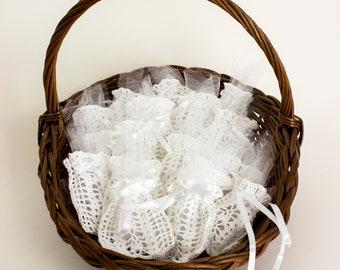 Wedding Gifts Crochet