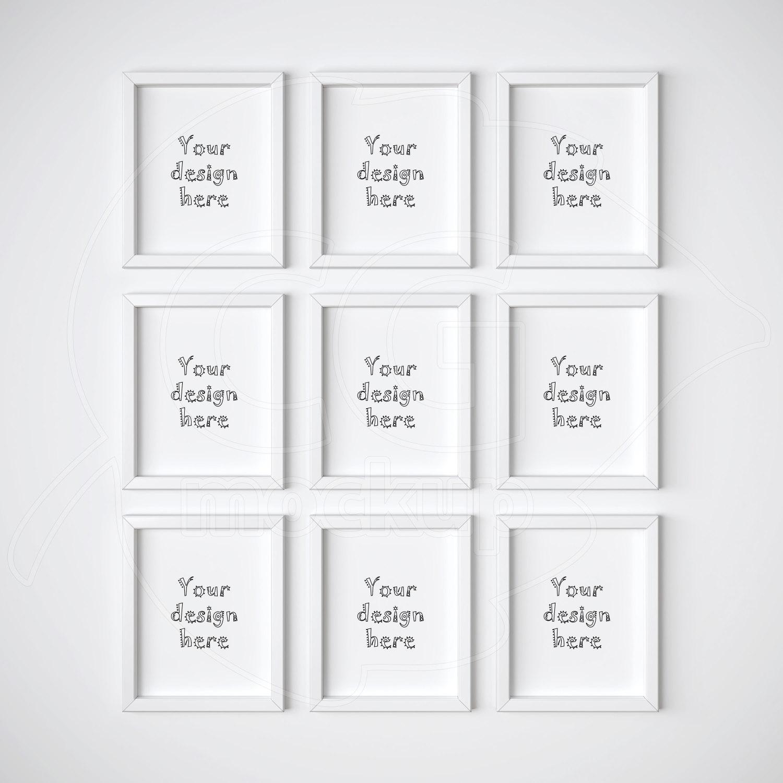 Niedlich 8x10 Weißer Rahmen Fotos - Benutzerdefinierte Bilderrahmen ...