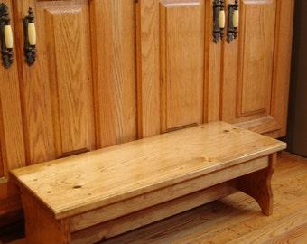 Long step stool | Etsy