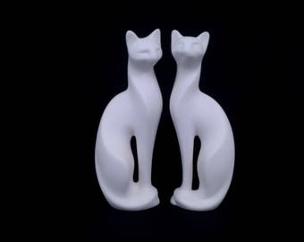 Siamese Cat Set