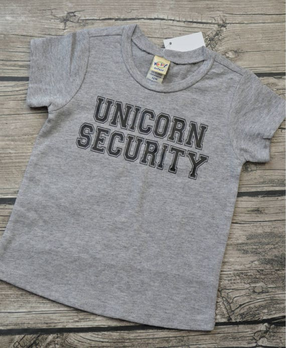 Unicorn Security Force Uniform