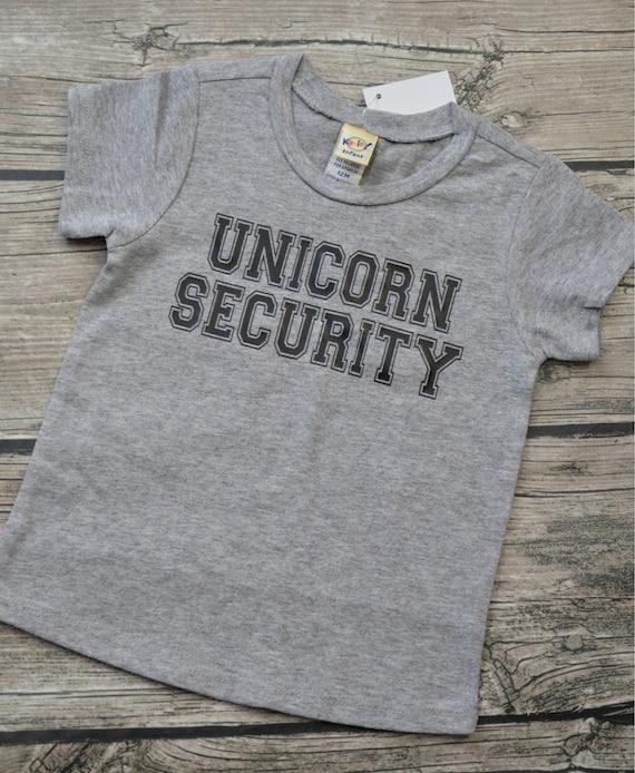Unicorn Security Force Uniform