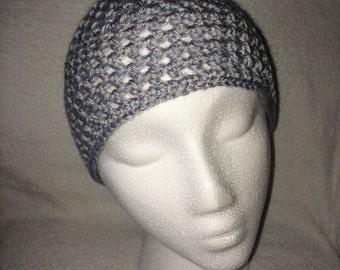 Crochet mesh hat crochet mesh beanie crochet net hat fe901d6152a
