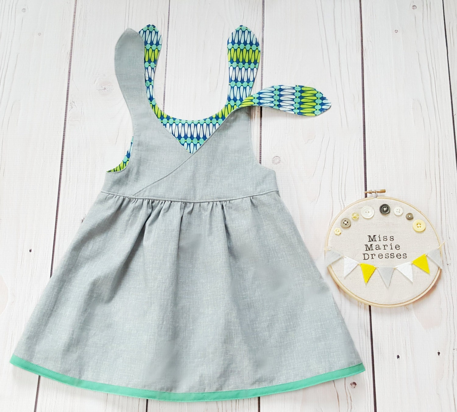6 month photo outfit girl Boutique Handmade Dress Infant Girl