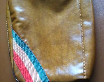 Funky Retro Travel Bag