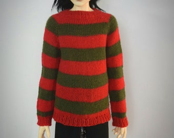 Sweater for man SD13, 60-62 cm doll.