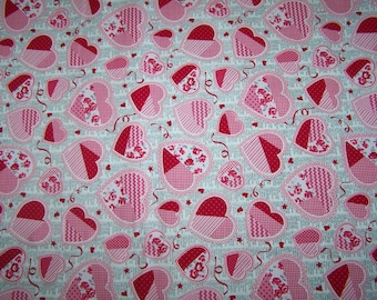 Hugs & Kisses Collection - Large Hearts