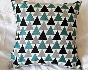 Cushion cover 15''x15''