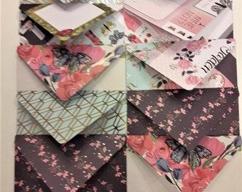 Handmade Envelopes - medium sized