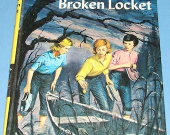 Nancy Drew #11 Clue of the Broken Locket PC