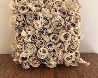 Roses are Wood