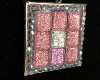Mosaic Pendant