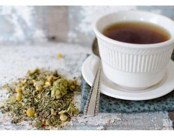 Alaskan Artesan Tea- Hand Picked Herbal Teas: @Four Varieties@ **MicroBatches**