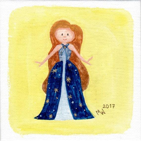 little Stargirl Original