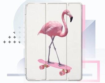 Flamingo Smart Cover iPad 9 7 Case iPad Air 2 Case iPad Pro 9 7 Case  Fanny iPad Pro Case iPad 9 iPad Pro Case 9 iPad Pro Case Stand MC4223